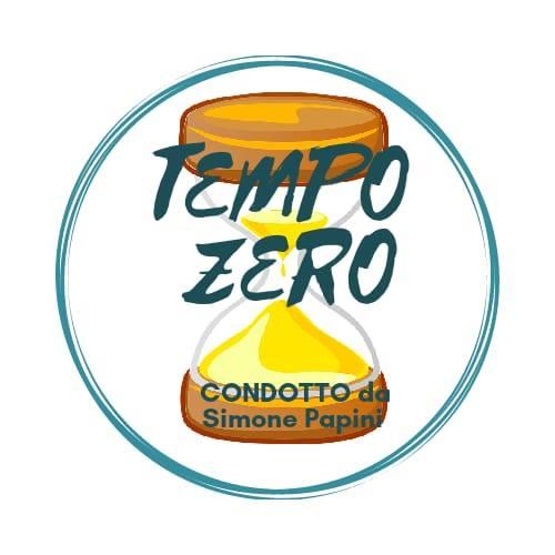 Tempo Zero con Simone Papini