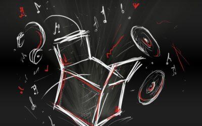 The Box Radio Show: Il contenitore di Musica e Idee.