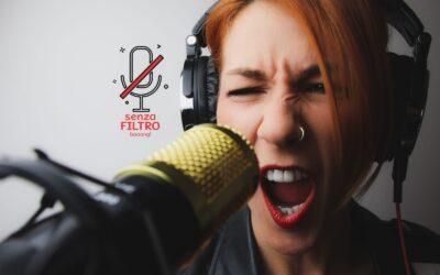 Serena Panarelli (Senza Filtro)